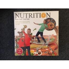 Nutrition brætspil