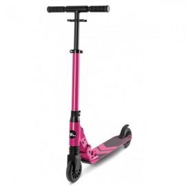 Fun Pro Three Løbehjul - Pink