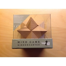 Mind Game Børnehave 3