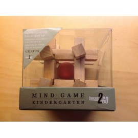Mind Game Børnehave 4