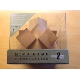 Mind Game Børnehave 1