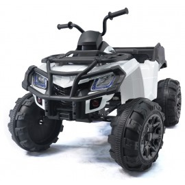 EL ATV XL 24V - Hvid