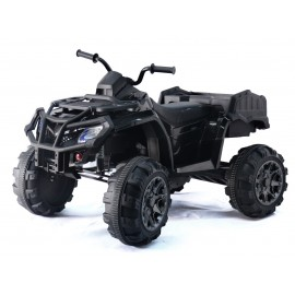 EL ATV XL 24V - Sort