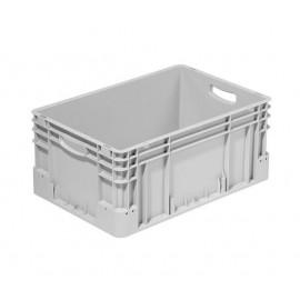 Opbevarings plastkasse - 60 x 40 x 27 cm