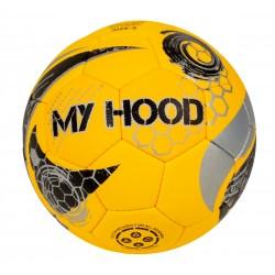 My Hood Streetfodbold - Orange