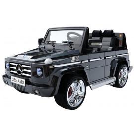 Mercedes SUV G55 12V Elbil til børn