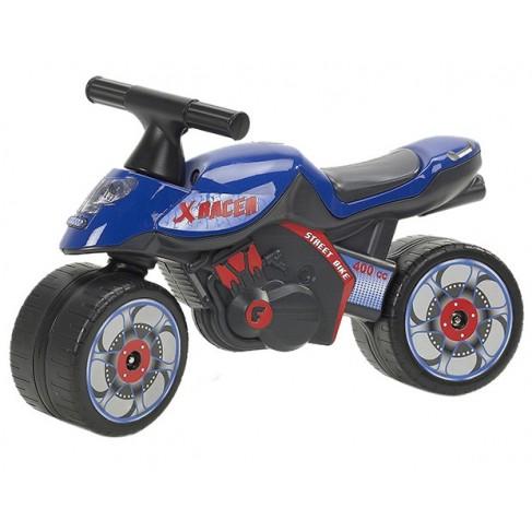 Moto XRacer Løbe-Motorcykel
