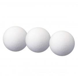 Hudora bolde til bordfodbold