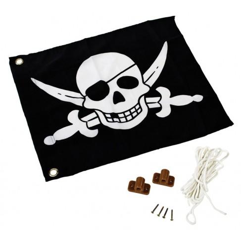 Piratflag