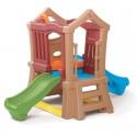 Step2 - Play Up Legetårn