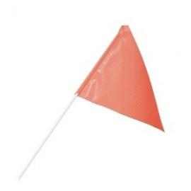 Flag til Simon Sikker