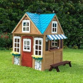 Kidkraft Seaside Cottage legehus