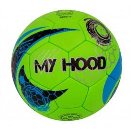 My Hood Streetfodbold - Grøn