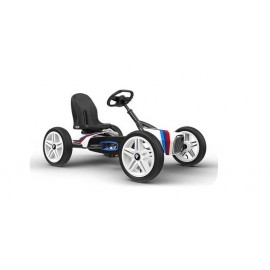 BMW street racer gokart Berg