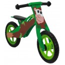 Løbecykel af træ - Abe
