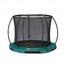 Etan Hi-Flyer nedgravet trampolin med sikkerhedsnet