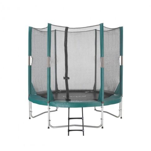 Etan Hi-Flyer trampolin med sikkerhedsnet