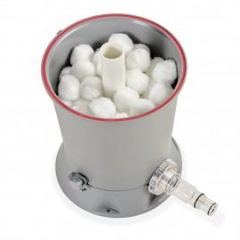 Poolfilter vat til sandfilterpumpe