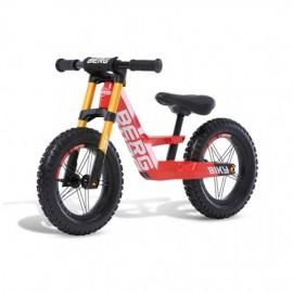 Løbecykel BERG Biky Cross rød