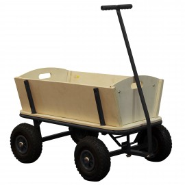 Billy Beach Wagon (sort)