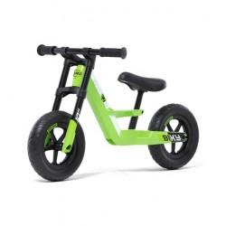 Løbecykel Berg Biky City grøn