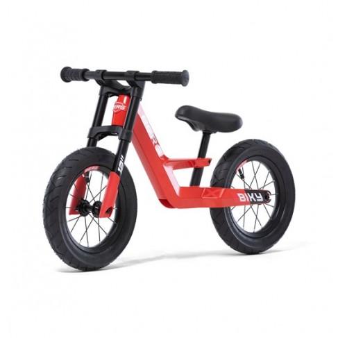 Løbecykel Berg Biky City rød