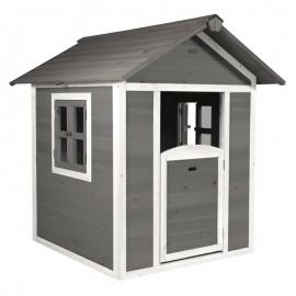 Sunny Lodge legehus - Cool Grey