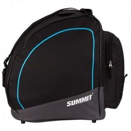 Summit Skøjtetaske - sort/blå