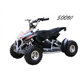 Mini EL ATV m/fartbegrænser 36V