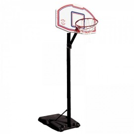 Basketball stander Chicago (SureShot)