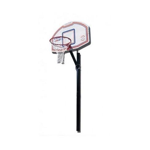 Basketball stander New York (Sure Shot) - Stationær