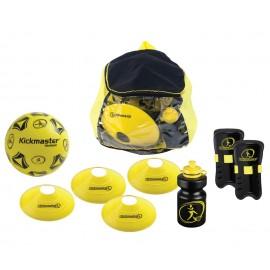 Fodboldtræningssæt (Kickmaster)