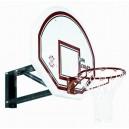 """Væghængt basketballkurv """"Barcelona"""" (SureShot)"""