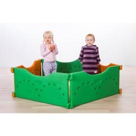 FunBall-kassen (Elitetoys)
