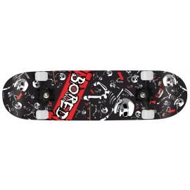 Bored Crazy Skateboard (træ)