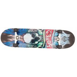Bored To Death Skateboard (træ)