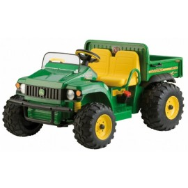 John Deere Gator HPX  - 12V el-traktor
