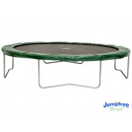 Jumpfree Royal 12 - Ø 3,7m trampolin