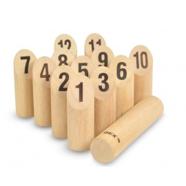 Number Kubb