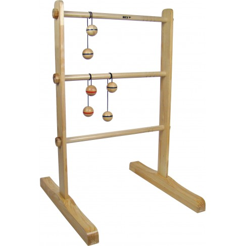 Spin Ladder / Stige golf