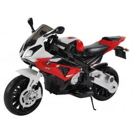 BMW S 1000 RR Motorcykel til Børn 12V