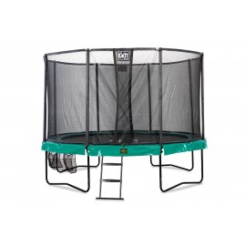 Supreme - rund trampolin (Exit)
