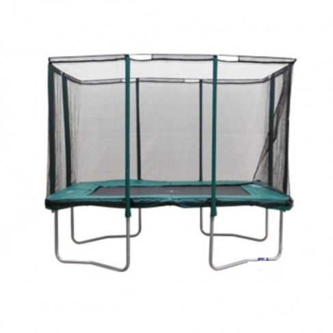 Etan Premium sikkerhedsnet til firkantet trampolin