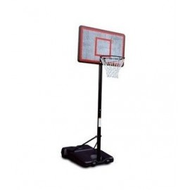 TopShot Lay-up basketball stander