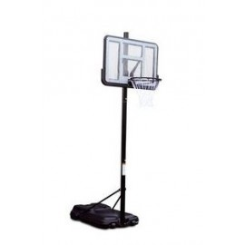 Basketball stander Alley-oop (TopShot)