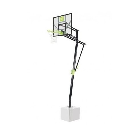 Galaxy stationær basket stander (EXIT)