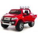 Ford Ranger 12V, m/2.4G fjernbetjening og gummihjul