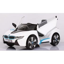 BMW I8 Concept med lædersæde og fjernbetjening