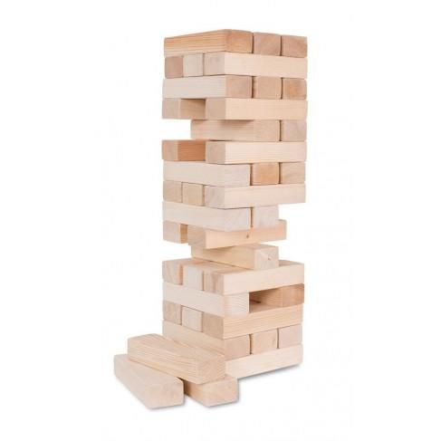 Giant Tower Family / Klodsmajor