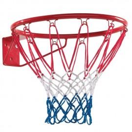Basketkurv med net